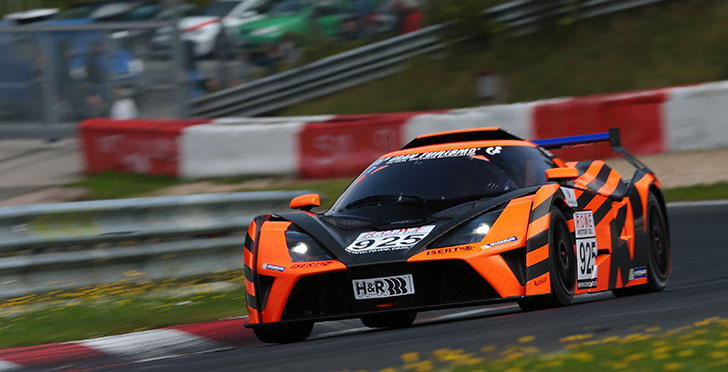 Ktm X Bow >> Stuck Brothers Win Ktm X Bow Cup And Finish 15h Overall Vln De